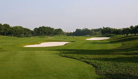 Vijay Course at Mission Hills Shenzhen Cover Picture
