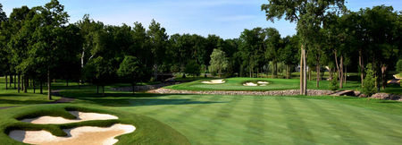 Sycamore Hills Golf Club Cover Picture