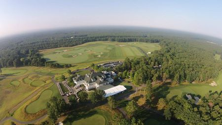 Metedeconk National Golf Club Cover Picture