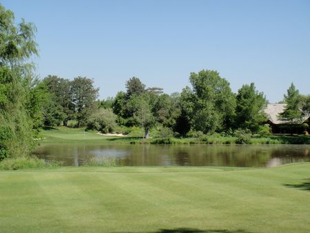 Flint Hills National Golf Club Cover Picture