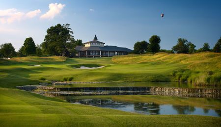 Valhalla Golf Club Cover Picture