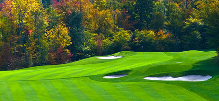 Sunday River Golf Club Cover Picture