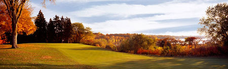 Spring hill golf club cover picture