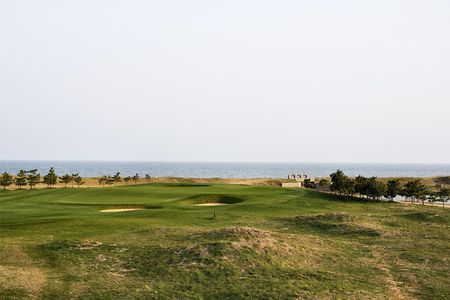 Overview of golf course named Tiger Beach Golf Links