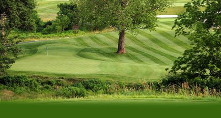 Maryland National Golf Club Cover Picture