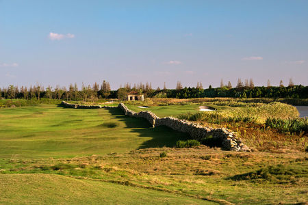 Links at Lan Hai International Golf Club Cover Picture