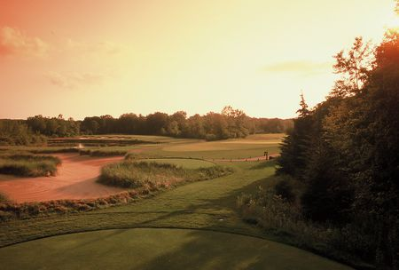 Lost Dunes Golf Club Cover Picture