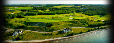 Bay harbor golf club cover picture
