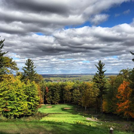 Timberstone Golf Course at Pine Mountain Cover Picture
