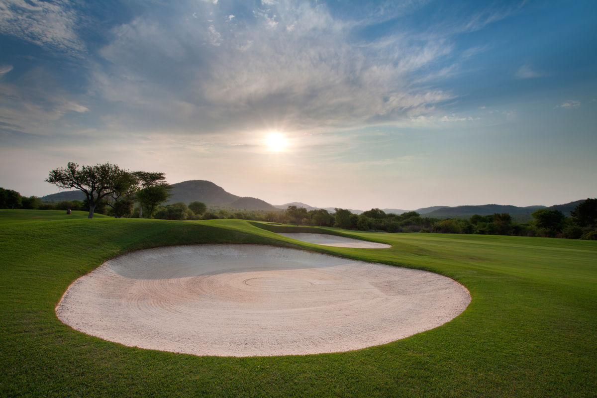 Leopard creek cover picture