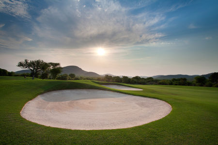 Leopard Creek Country Club Cover