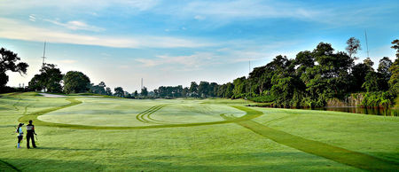 Damai Indah Golf (Bumi Serpong Damai) Cover Picture