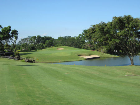 Rancamaya Golf and Country Club Cover Picture