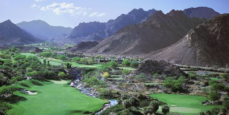 The quarry at la quinta cover picture
