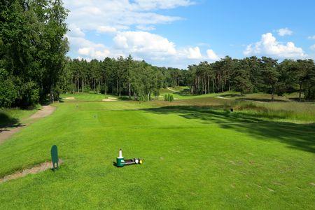 Hamburger Golf Club Falkenstein Cover Picture