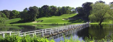 Blue Rock Golf Course Cover Picture