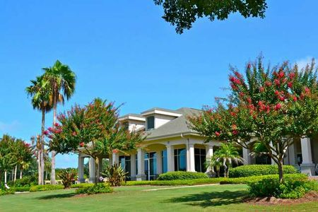 Buckhorn Springs Golf and Country Club Cover Picture