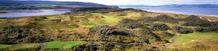 Overview of golf course named Portstewart Golf Club - Old Course