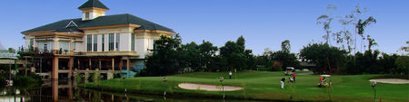Eastwood Valley Golf and Country Club Cover Picture