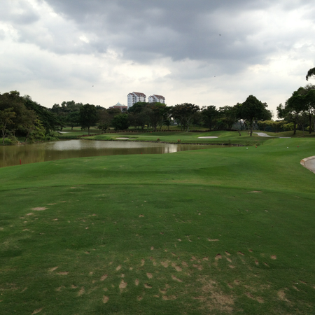 Sungai long golf and country club cover picture