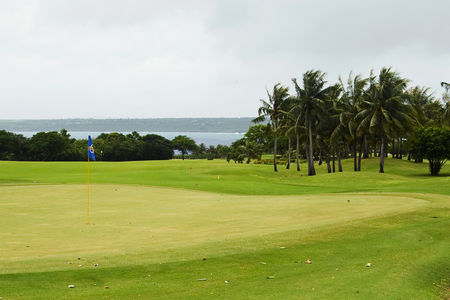 East Course at Lao Lao Bay Golf Resort Cover