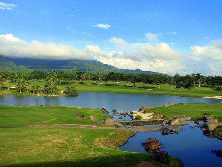 Mount Malarayat Golf and Country Club Cover Picture