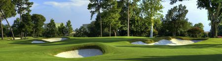 Brook Hollow Golf Club Cover Picture