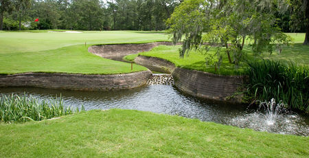 Cypress creek at champions golf club cover picture
