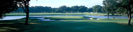Overview of golf course named Shadow Hawk Golf Club