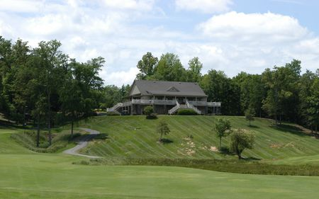 Musgrove Mill Golf Club Cover Picture