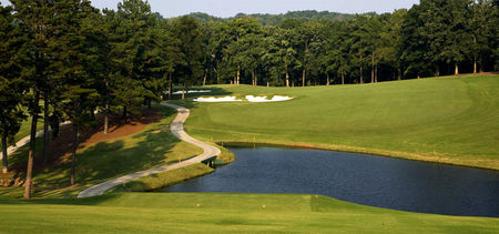 Greenville Country Club Cover Picture