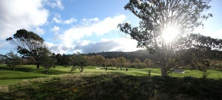 Overview of golf course named Boulcott's Farm Heritage Golf Club