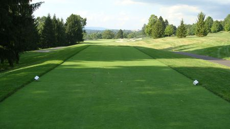 Laurel Valley Golf Club Cover Picture