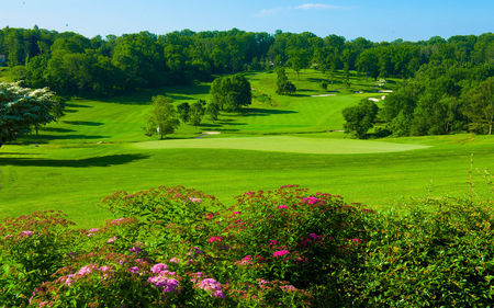 Huntingdon valley country club cover picture