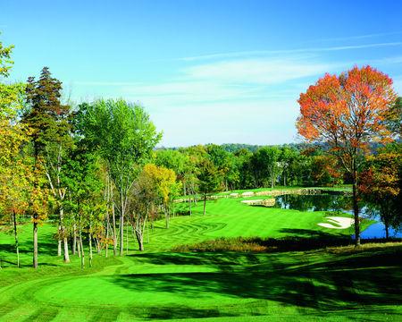 Olde Stonewall Golf Club Cover