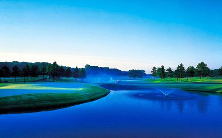 Overview of golf course named Hokkaido Classic Golf Club
