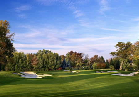 Scioto Country Club Cover Picture