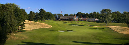 Brookside Country Club Cover Picture