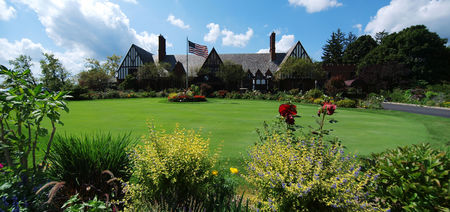 Sand Ridge Golf Club Cover Picture