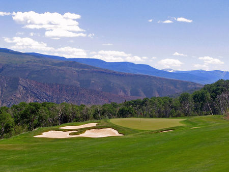 Fazio Course at Red Sky Golf Club Cover Picture