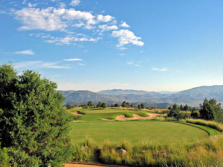 Norman Course at Red Sky Golf Club Cover Picture