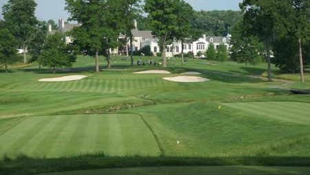 Overview of golf course named The Country Club (Pepper Pike)