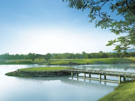 The Imperial Lake View Hotel and Golf Club Cover Picture