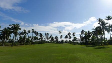 Canlubang Golf and Country Club Cover Picture