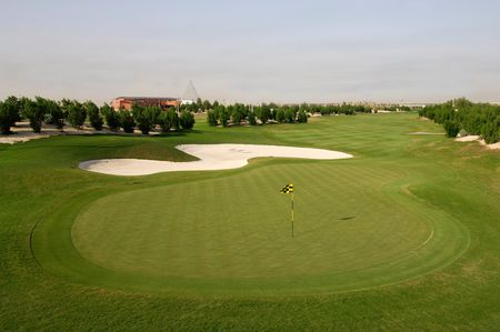 Sahara Golf and Country Club Cover Picture