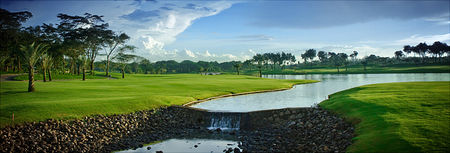 Royale Jakarta Golf Club Cover Picture
