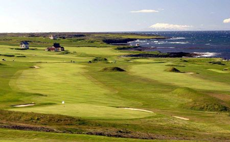 Sudurnes Golf Course Cover Picture
