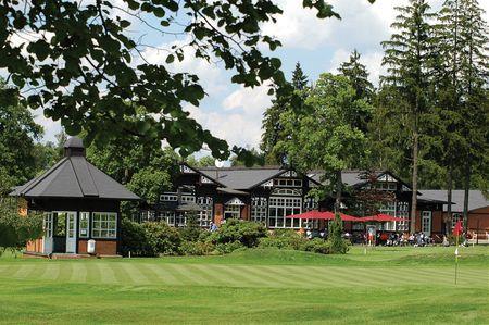 Royal Golf Club Marianske Lazne Cover