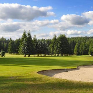 Astoria golf resort cover picture