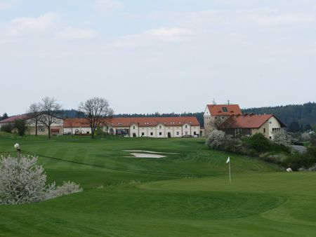 Golf Park Plzen Cover Picture